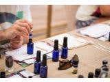 課程回顧|平安月寧心芳療對策,用天然香氣安神定心