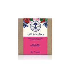 野玫瑰香芬皂