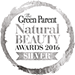 Green Parent Award Silver