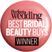 Best Bridal Beauty Award