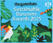Guardian Sustainable Business Awards 2015